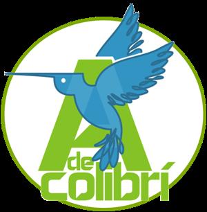 Colectivo ala de colibrí