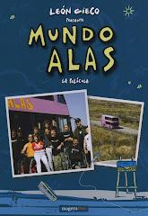 MUNDO ALAS GIRA