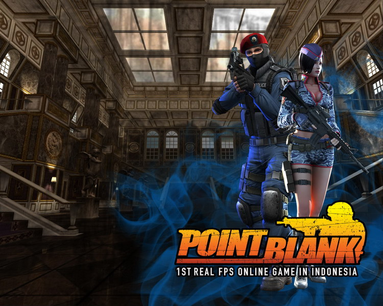 pangkat point blank indonesia. pointblank exe 2 open the