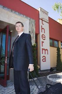 Hotel Therma Dunajska Streda Front, from www.therma.sk