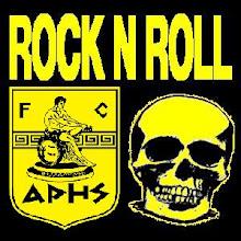 ARIS ROCK N ROLL