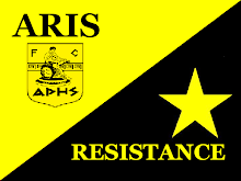 YELLOW RESISTANCE