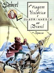 História e quadrinhos