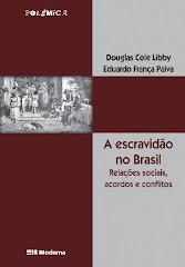 Brasil e escravidão