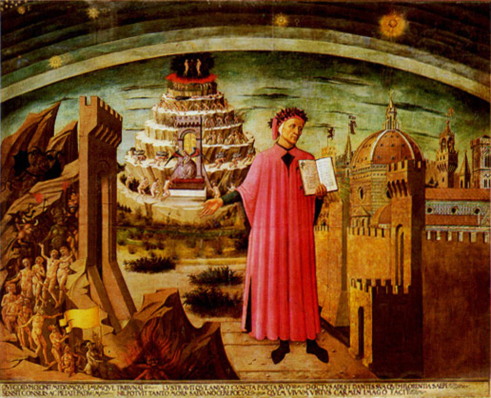 when religion fails purgatory  in response to his online essay purgatory holy fire the picture below is from dante s inferno purgatory by domenico di michelino florence 1465