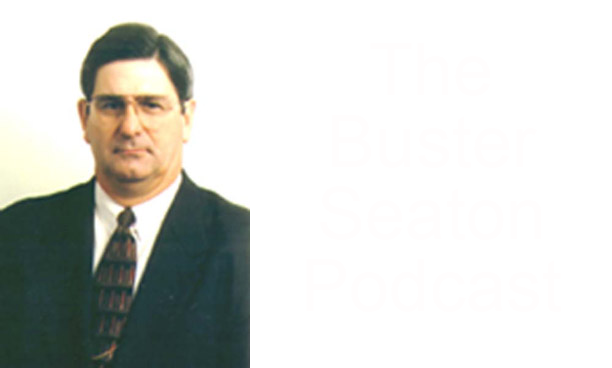 The Buster Seaton Podcast
