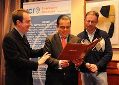 Premio Senador Internacional JCI