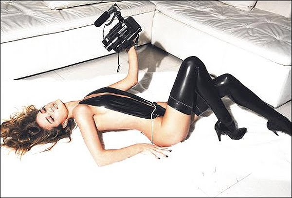 rosie huntington-whiteley gq. Rosie Huntington-Whiteley - GQ UK, May 2010. Ph: Ellen von Unwerth