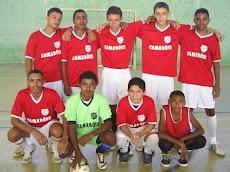 CAMARÕES - JUVENIL 2010