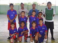 OS TRANSFORMADOS - MIRIM 2010