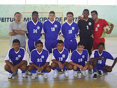 CAMPEÃO JUVENIL DO JERNS EDIÇÃO 2008