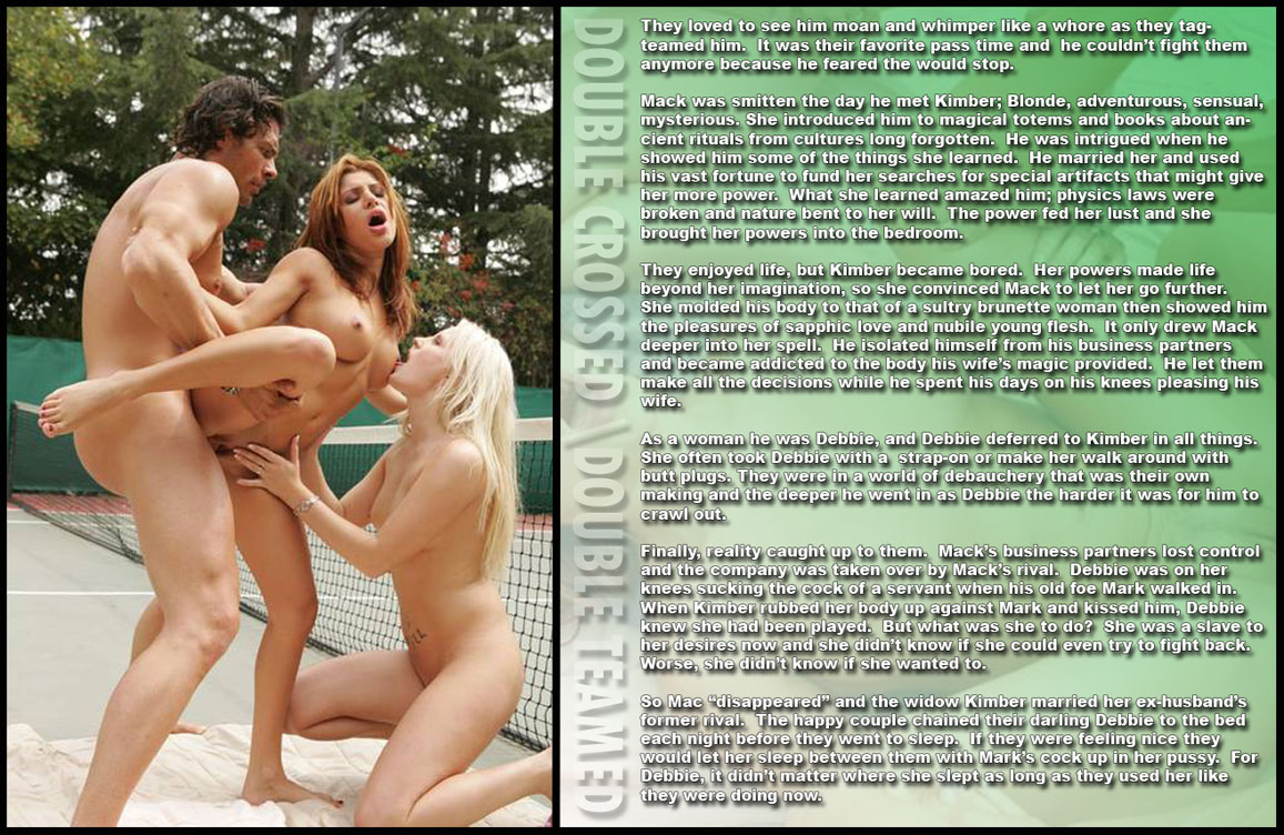 Tg captions nude pics hope, you