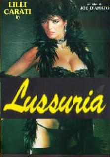 A Lustful Mind (1986)