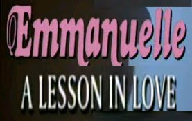Emmanuelle 3: A Lesson in Love 1994