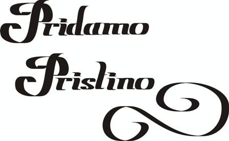 Pridamo Pristino