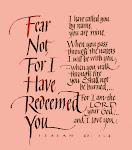Isaia 43:1-4