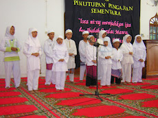 MURID PAI AL-MUHAJIRIN