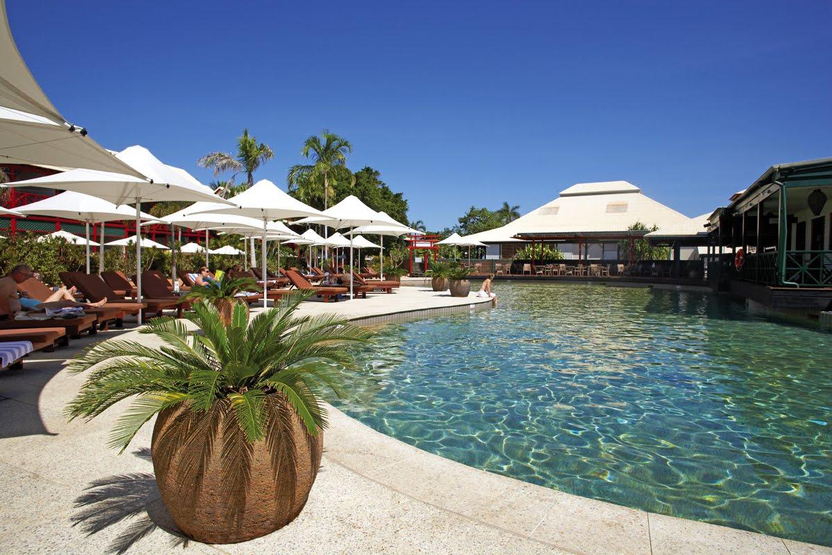 Tahiti og Bora Bora, Air, fem netter, FRA $ 1, 999