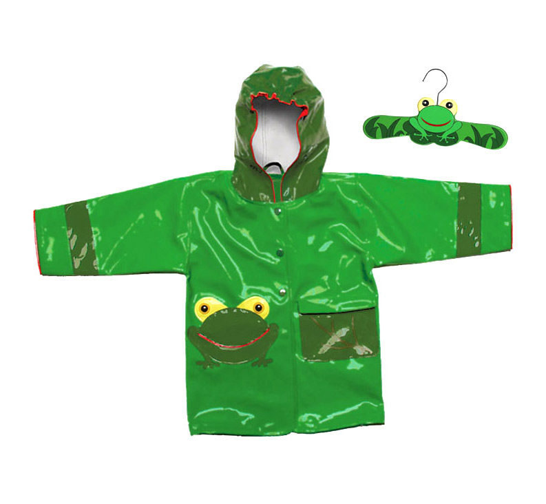 Frog Style Kids Clothing for Boys from Kidorable