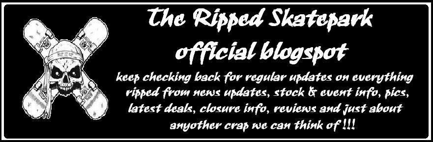 The Ripped Skatepark