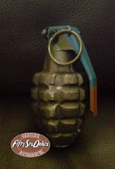 Pineapple Grenade Shifters £33.56