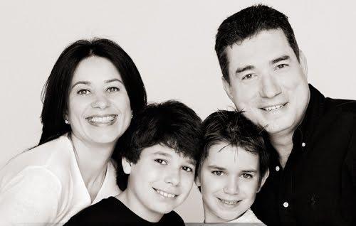 Familia das Oliveiras