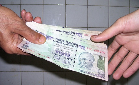 bribe Black Money: India gets secret accounts details of Corrupt Politicians