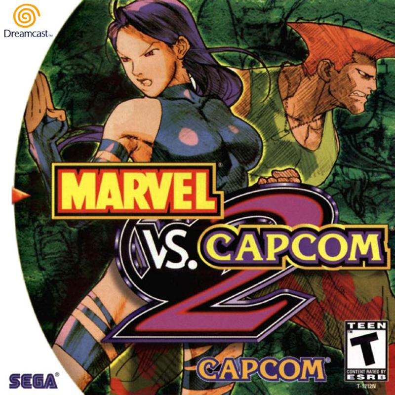 descargar marvel vs capcom 2 para pc