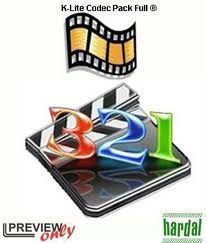 K-Lite Codec Pack 6.5.0 Full.