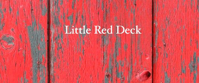 Little Red Deck