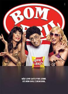 24845 Bombril | W/Brasil