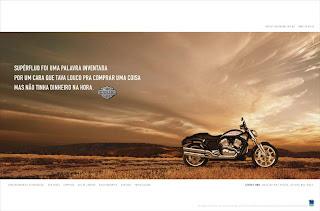 8731 Harley-Davidson | Loducca