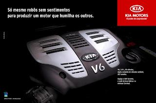 inst01 KIA Motors | Mohallem Meirelles