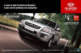 sportage02 KIA Motors | Mohallem Meirelles 02
