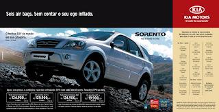 sorento01 KIA Motors | Mohallem Meirelles 04