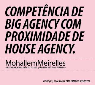 28794 Mohallem Meirelles | Melhor agência do País