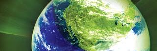 NASA earth day, el día de la tierra, termómetro, martin expósito, planeta, cambio climático