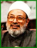 Dr yusuf qardawi