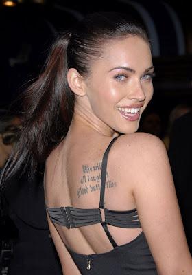 Megan Fox Images