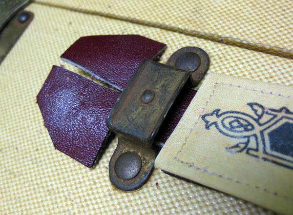 Vintage Suitcase Repair & Free Digital Download | Cathe Holden's ...