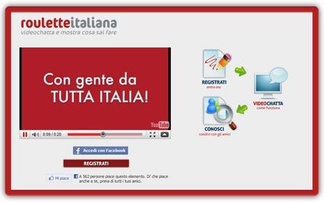 gente che fa l amore chat online italia
