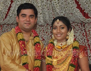 Navya Nair Wedding