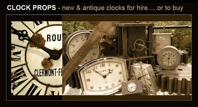 Clockprops