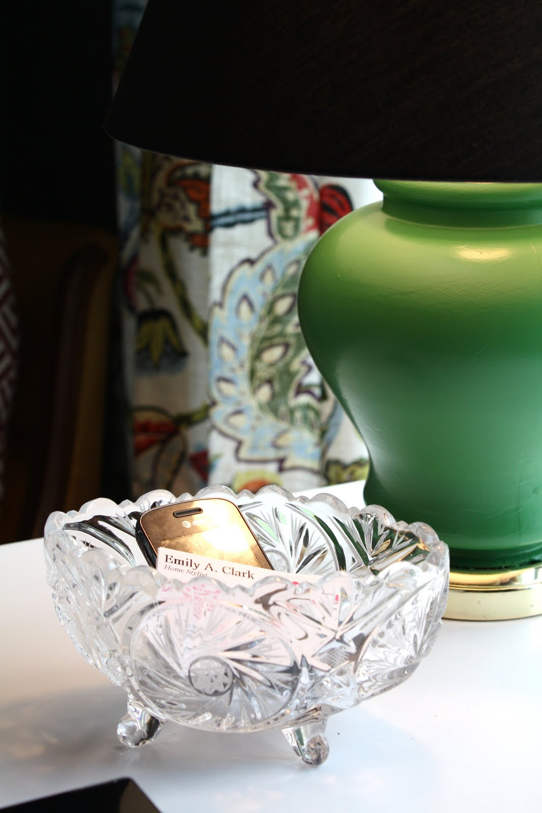 you may remember my 10 lamp project base was found at goodwill home office makeover emily t