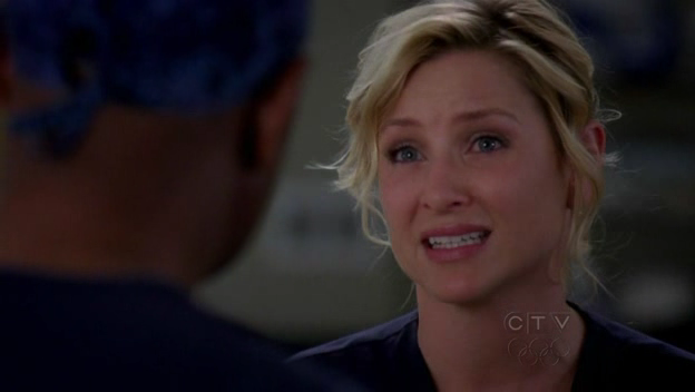 "Associative Looseness"": Grey's Anatomy S5 E23-24"