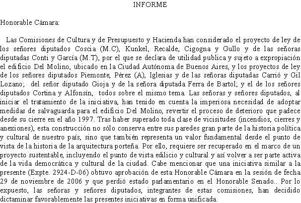 DICTAMEN DE COMISION DE CULTURA Y PRESUPUESTO (3)