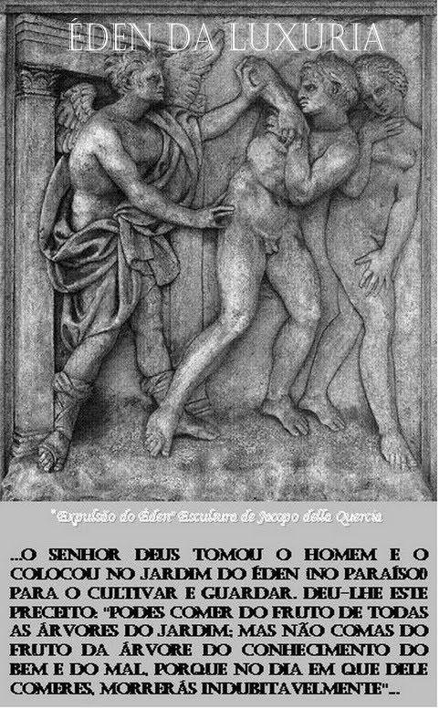 Éden da Luxúria