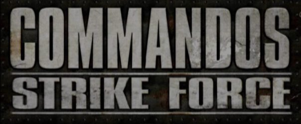 Commandos Strike Force - KGB Klan