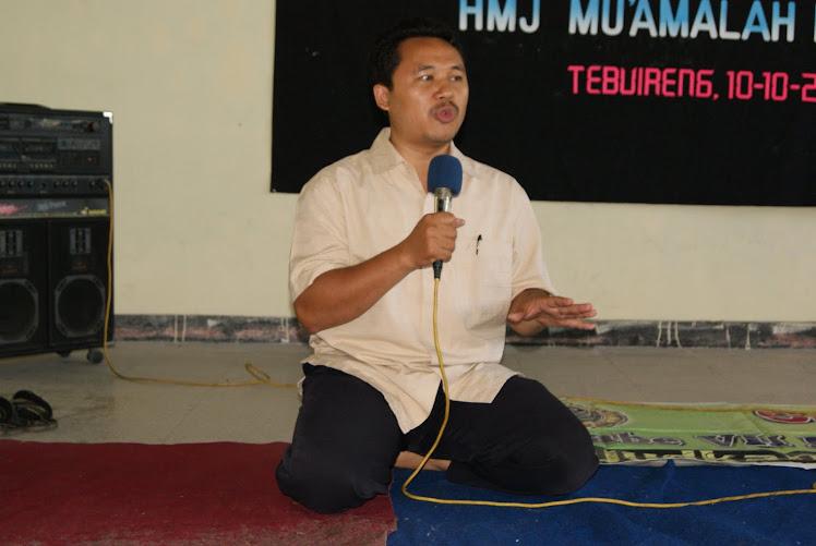 TAMAMAH Muamalah 2010
