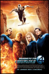 Recomenda-se: Fantastic Four: Rise of the Silver Surfer (''Quarteto Fantástico e o Surfista Prateado'')